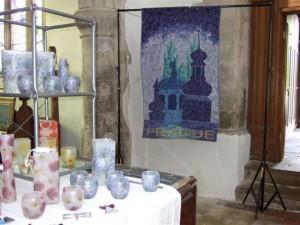 Kimpton Art Show 2010